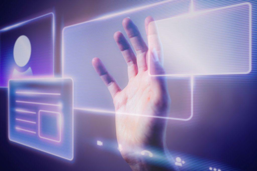 automatização de dados - OCTO